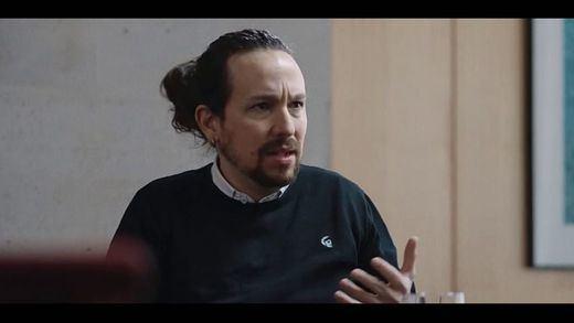Pablo Iglesias denuncia la gran conspiración: los poderosos que dominan al Gobierno