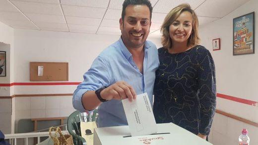 El PSOE sanciona a los 4 alcaldes que se vacunaron saltándose el protocolo