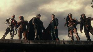 'La Liga de la Justicia' de Zack Snyder será una película de 4 horas y no una miniserie
