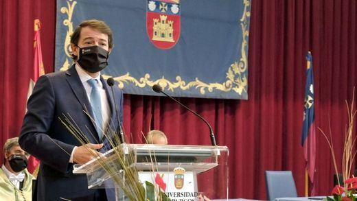 Adelanto del toque de queda: el Supremo da 10 días a Castilla y León para presentar alegaciones contra el recurso del Gobierno