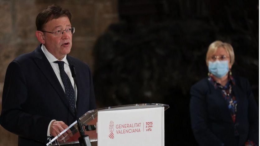 La Comunidad Valenciana cierra la hostelería y limita el horario de los comercios