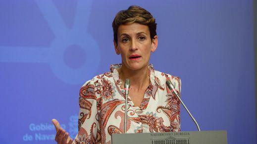 Navarra clausura el interior de la hostelería y limita a los convivientes las reuniones en domicilios