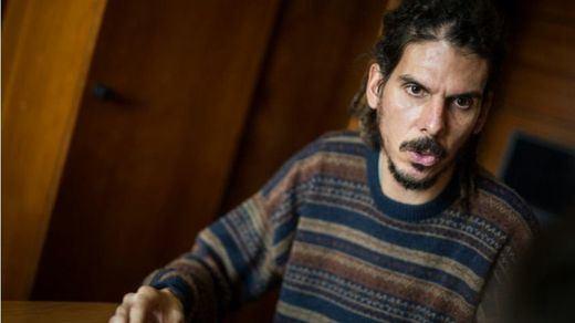 El Supremo cita a declarar al diputado de Podemos Alberto Rodríguez
