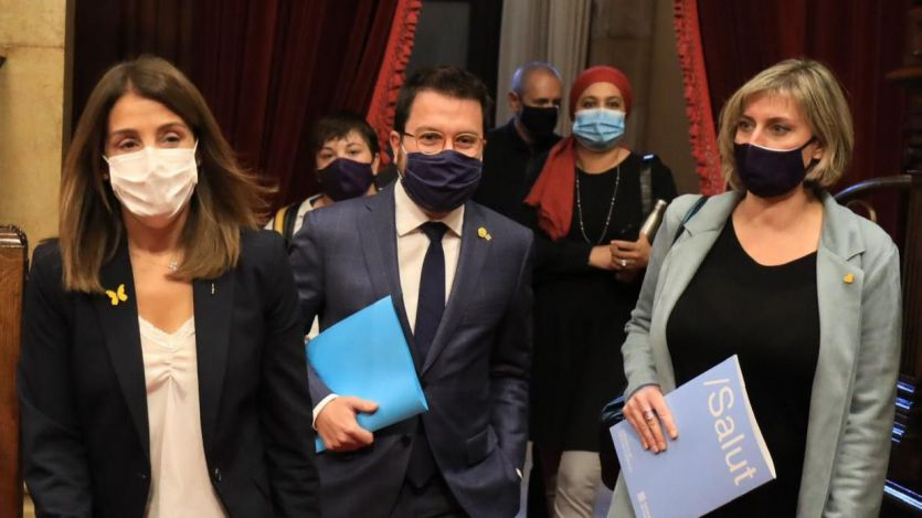 Las elecciones catalanas siguen programadas para el 14 de febrero: fallo del TSJC