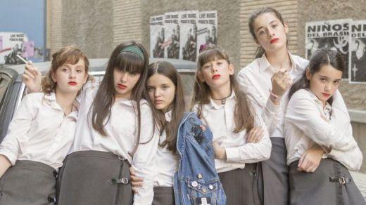Dónde ver las películas nominadas a los Goya 2021