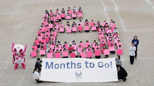 Los Juegos Olímpicos de Tokio siguen amenazados: se estudia aplazarlos a 2032