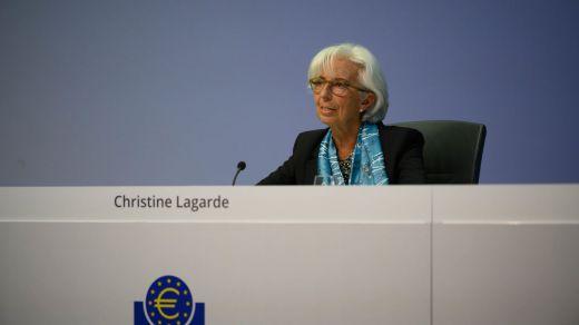 Vigilando el euro