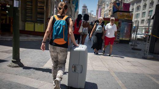 El Gobierno reitera que trabaja para recibir turistas internacionales lo antes posible