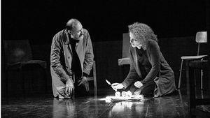 Crítica de la obra 'La lengua en pedazos': tiempos de fe, tiempos de miedo y de esperanza
