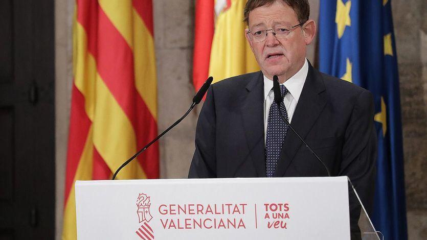 La Comunitat Valenciana se blinda ante el avance del coronavirus