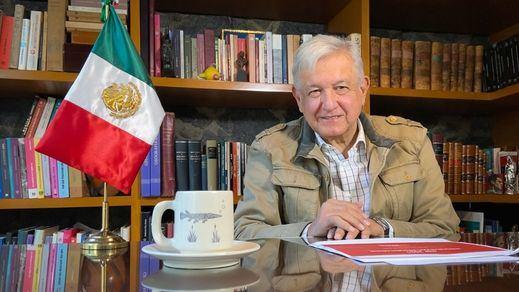 López Obrador, otro presidente contagiado de covid-19