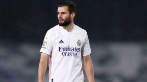 Nacho, nuevo positivo por coronavirus en el Real Madrid