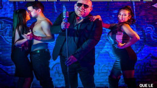 Chapela nos presenta su nuevo single, pura e inmejorable bachata: 'Qué le importa a nadie' (vídeo)