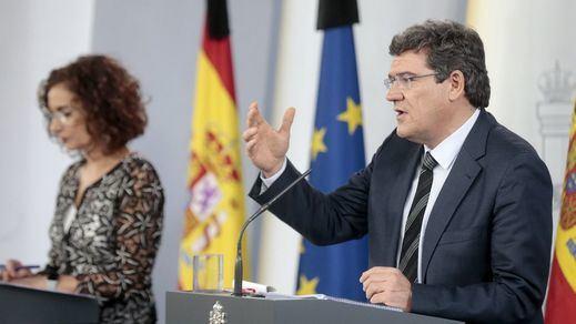 El Gobierno prorroga el 'escudo social' hasta mayo: ERTE, alquileres y pensiones