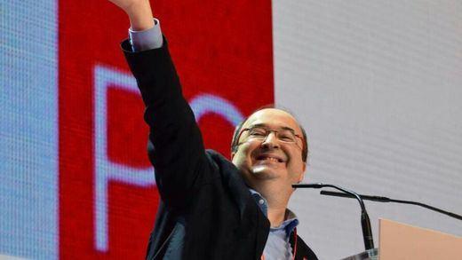 Iceta y sus 8 naciones en España que tanto le perseguirán en su carrera como ministro