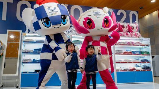 La decisión final sobre los Juegos Olímpicos de Tokio la tomarán entre Japón y el COI