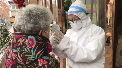 La OMS busca en Wuhan el origen del coronavirus: