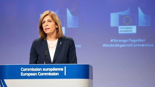 La UE podrá bloquear la exportación de vacunas si las farmacéuticas no entregan las dosis pactadas
