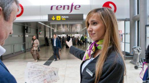 Renfe pone el lunes 1 de febrero a la venta billetes de AVE a 15 euros durante dos semanas