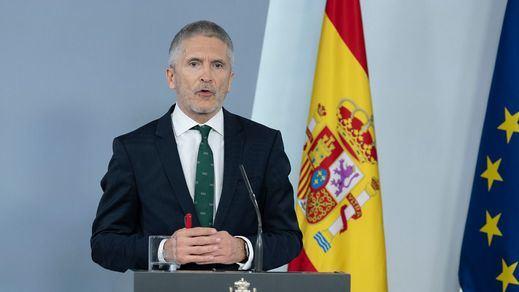 España y Portugal restablecen los controles en su frontera terrestre