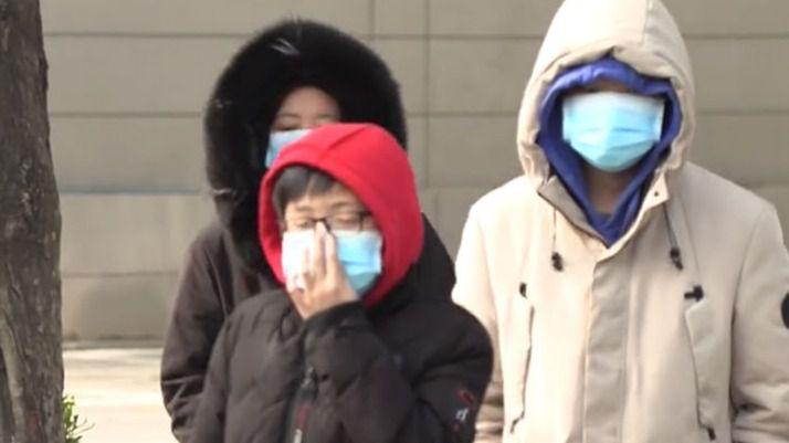 Los mejores memes sobre los test anales para el coronavirus en China