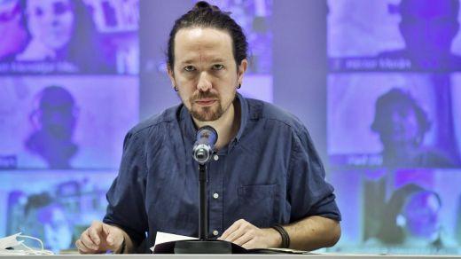 Pablo Iglesias, a favor de nacionalizar las farmacéuticas en defensa de la salud pública