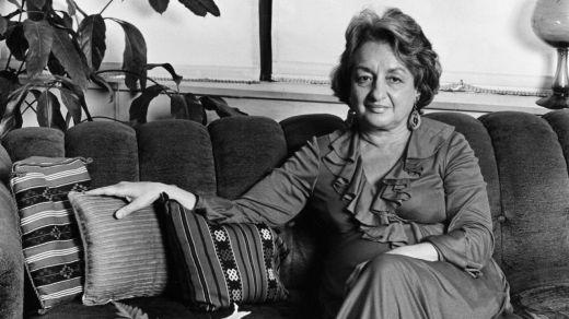 Centenario del nacimiento de Betty Friedan, autora de 'La mística de la feminidad'