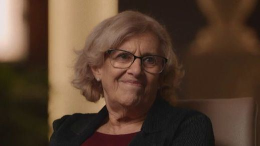 Manuela Carmena, Miguel Ríos y Charo López revelan lo que cobran de pensión en 'Salvados'