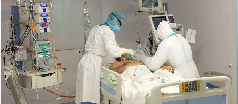 El coronavirus se reconocerá como enfermedad profesional para los sanitarios