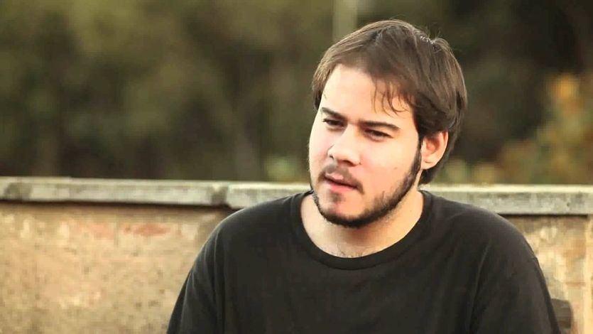 Pablo Hasel señala al PSOE y Podemos por ser 'cómplices' de su entrada en prisión