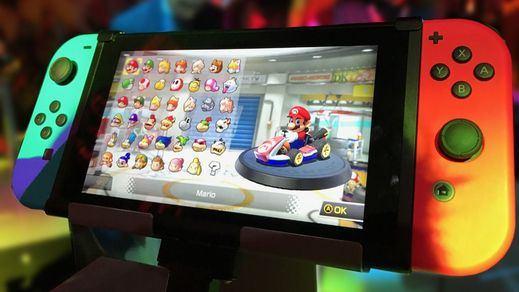 Los beneficios de Nintendo se disparan gracias a la pandemia