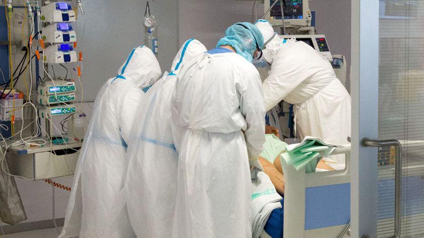 Los test anales de China para detectar el coronavirus llegan a España: ¿será tu caso?