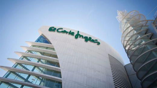 El Corte Inglés negociará la adquisición de la participación de la familia Gimeno