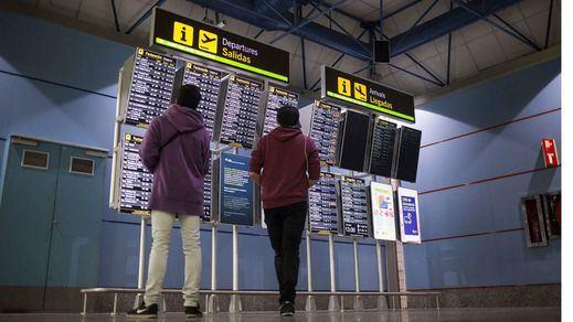 España se blinda ante las nuevas cepas del coronavirus: suspensión de los vuelos a Brasil y Sudáfrica