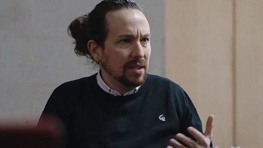 'Los impuestos construyen la patria, la insolidaridad la destruye': el nuevo vídeo de Podemos