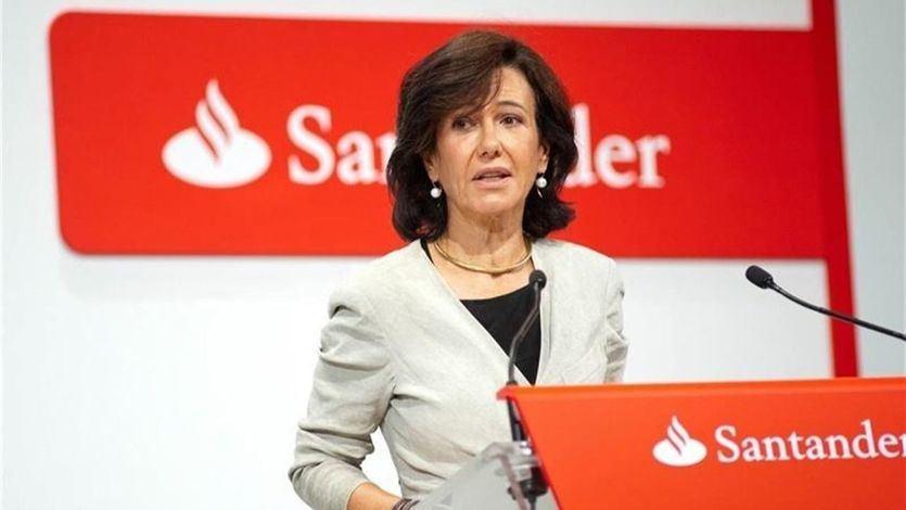 El Banco Santander paga la pandemia: perdió 8.771 millones en 2020