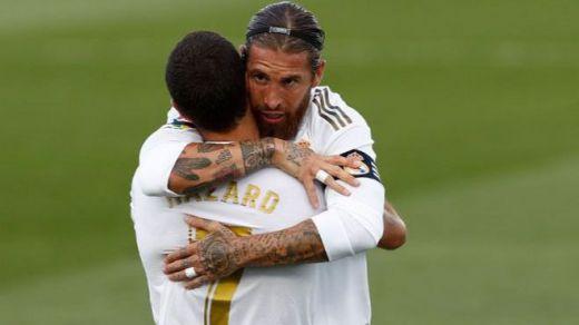Las 3 razones por las que Sergio Ramos está cada vez más lejos de renovar con el Real Madrid