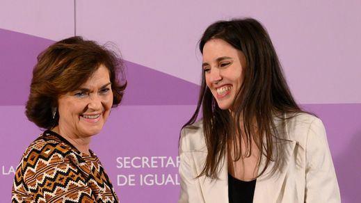 Nuevo desacuerdo entre PSOE y Podemos a costa de la 'Ley Trans'