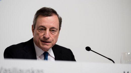 Mario Draghi: otro paso a la política