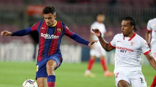 Las semifinales de Copa dejan un estelar duelo Barça-Sevilla