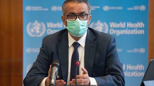 La OMS denuncia que las vacunas contra el coronavirus están acaparadas por los 10 países más ricos