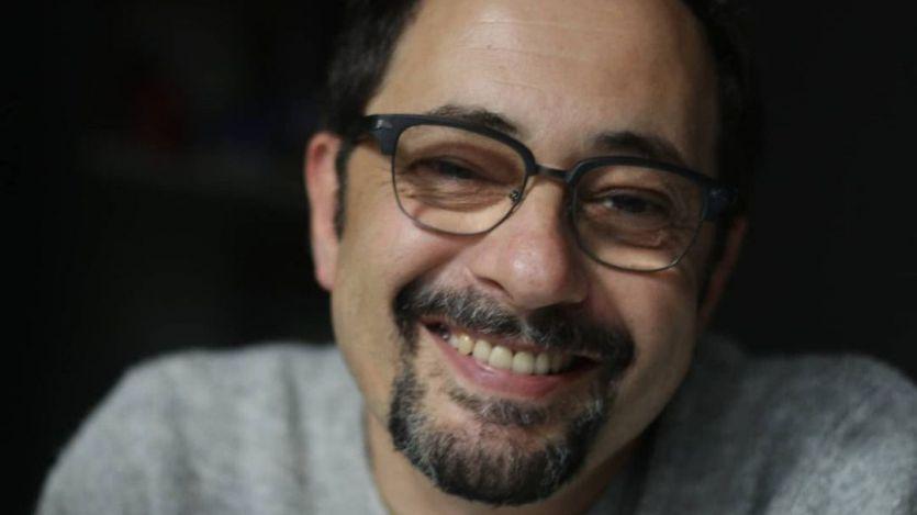 Jordi Sánchez, el Antonio Recio de 'La que se avecina', ingresado en la UCI por covid