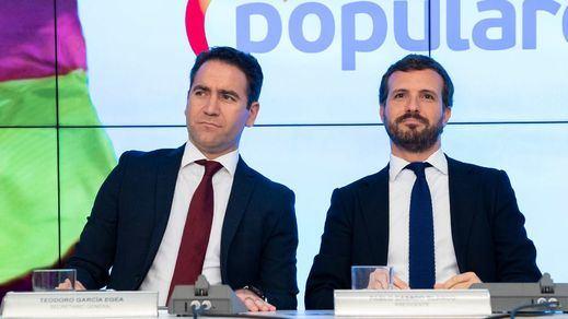 El PP niega la negociación con Bárcenas: