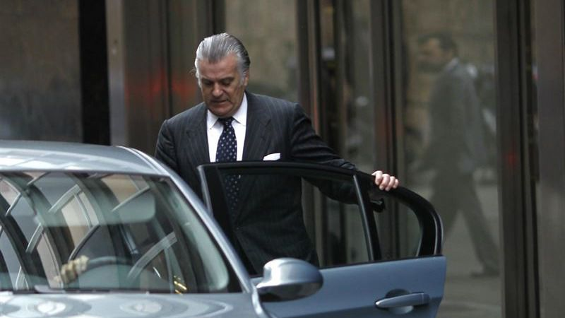 Las claves del juicio de los 'papeles de Bárcenas': asi se pagó la sede del PP