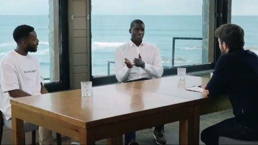 La aplaudida respuesta de Iñaki Williams sobre el discurso racista de Santiago Abascal