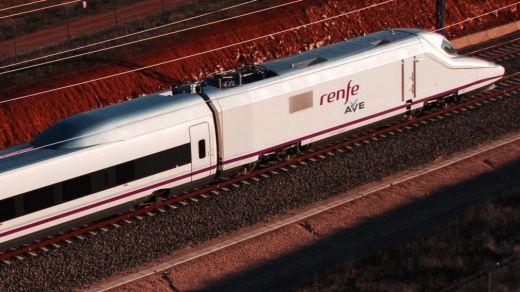 Renfe ofrece descuentos hasta del 35% en los viajes a congresos, convenciones y ferias de Madrid