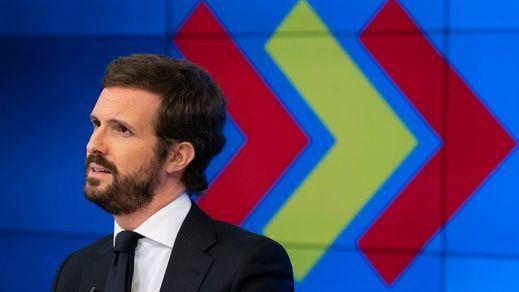 Nuevas informaciones comprometen a Casado: el PP sí habría negociado con Bárcenas
