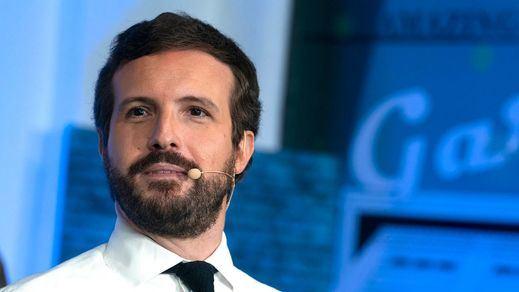 Casado revela ahora su desacuerdo con Rajoy sobre el referéndum del 1-O