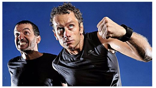 'La marató de Nova York' continúa sus funciones en el barcelonés Teatro Aquitania, hasta el próximo domingo
