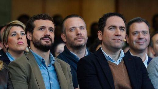 Lo que Bárcenas amenaza ahora con desvelar: varios dirigentes del PP con cuentas en Suiza